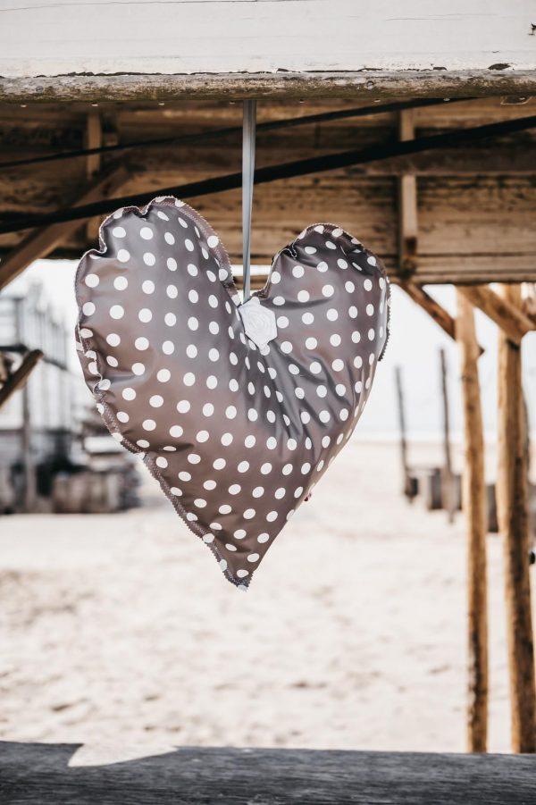 Groot hart Loïs De Hartjesfabriek