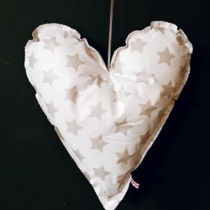 Groot hart Sterre De Hartjesfabriek