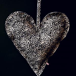 Groot hart Lotte