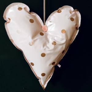 Groot hart Lola De Hartjesfabriek