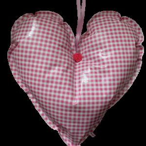 Groot hart Brigitte De Hartjesfabriek