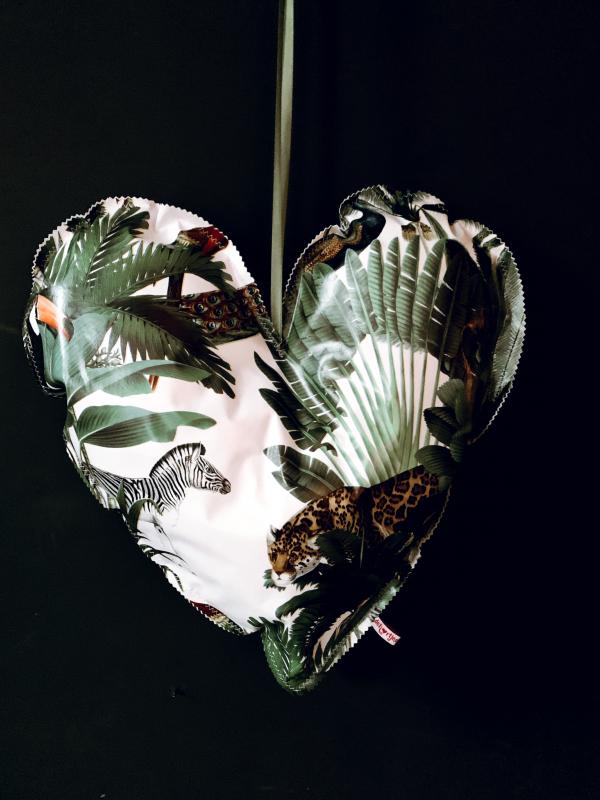 Groot hart Nature De Hartjesfabriek