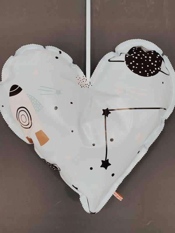 Groot hart Space De Hartjesfabriek